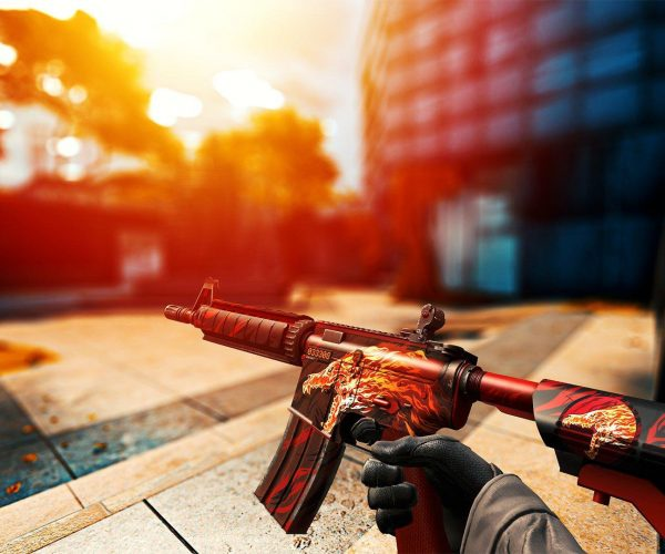 Can you get CS GO Boosting at Lowest Prices?